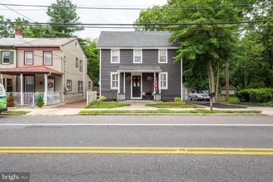 531 Main Street, Lumberton, NJ 08048 - #: NJBL375628