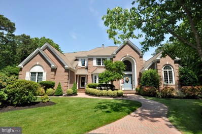 19 Commonwealth Drive, Medford, NJ 08055 - #: NJBL375744