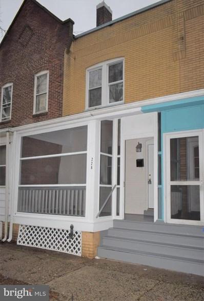 228 5TH Avenue, Roebling, NJ 08554 - MLS#: NJBL375760