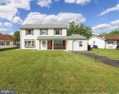 51 Pembrook Lane, Willingboro, NJ 08046 - #: NJBL375766