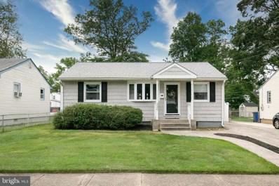 336 Crawford Avenue, Maple Shade, NJ 08052 - #: NJBL375772