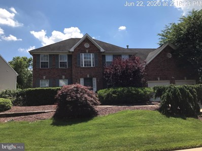 32 Creekwood Drive, Bordentown, NJ 08505 - #: NJBL375876