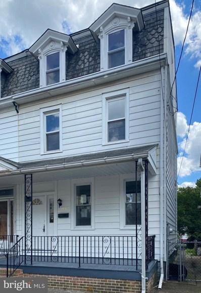 218 Conover Street, Burlington, NJ 08016 - MLS#: NJBL375884