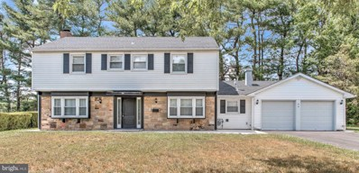 54 Country Club Road, Willingboro, NJ 08046 - #: NJBL375900
