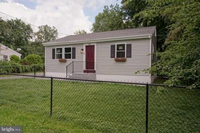 80 Eldridge Street, Browns Mills, NJ 08015 - #: NJBL375918