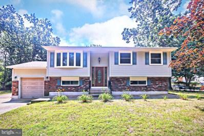 600 Wisconsin Trail, Browns Mills, NJ 08015 - #: NJBL376064