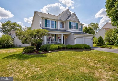 21 Indian Lane, Burlington, NJ 08016 - #: NJBL376114