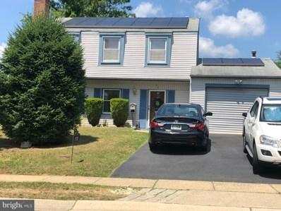 72 Tallwood Lane, Willingboro, NJ 08046 - MLS#: NJBL376118