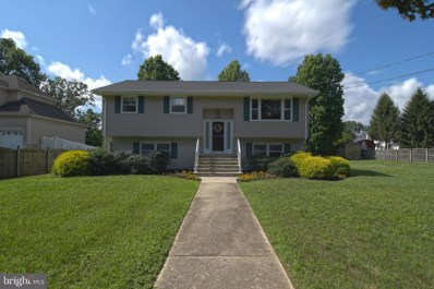 4 Rossi Road, Cookstown, NJ 08511 - #: NJBL376306