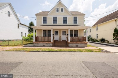 41 Bispham Street, Mount Holly, NJ 08060 - #: NJBL376370