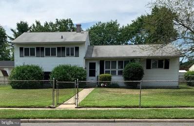 439 Cornell Avenue, Pemberton, NJ 08068 - #: NJBL376394