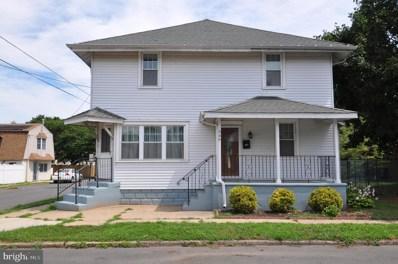 349 W 4TH Street, Florence, NJ 08518 - MLS#: NJBL376586