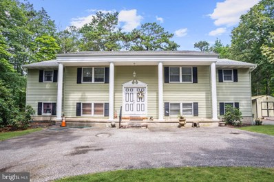 218 Hopewell Road, Marlton, NJ 08053 - #: NJBL376788