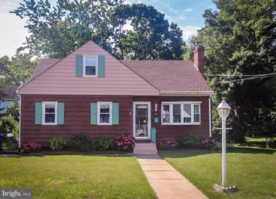 4 Oak Lane, Palmyra, NJ 08065 - #: NJBL376838