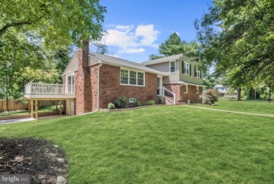 2 S Shirley, Moorestown, NJ 08057 - #: NJBL376960