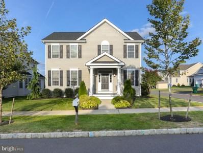 102 Preservation Boulevard, Chesterfield, NJ 08515 - #: NJBL377154