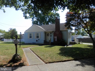 501 Lippincott Avenue, Riverside, NJ 08075 - #: NJBL377296