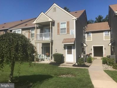 1682-B Thornwood Drive, Mount Laurel, NJ 08054 - MLS#: NJBL377404