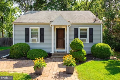 123 S Garfield Avenue, Moorestown, NJ 08057 - #: NJBL377440