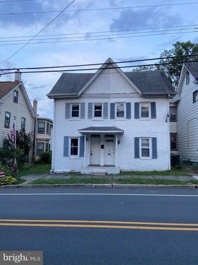 32 Hanover Street, Pemberton, NJ 08068 - #: NJBL377602