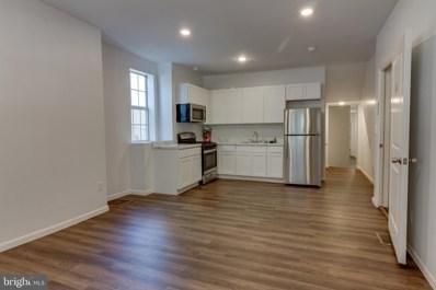 205 Garden Street, Mount Holly, NJ 08060 - MLS#: NJBL377810