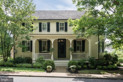 11 Buttonwood Street, Crosswicks, NJ 08515 - #: NJBL377830