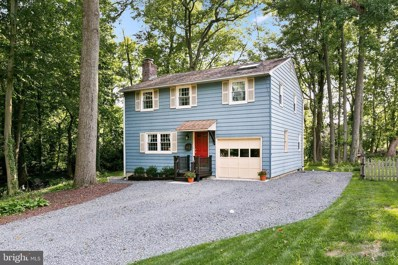 2 Overbrook Circle, Moorestown, NJ 08057 - #: NJBL377872