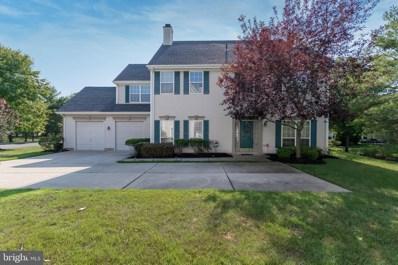 10 Grand Banks Circle, Marlton, NJ 08053 - MLS#: NJBL377880