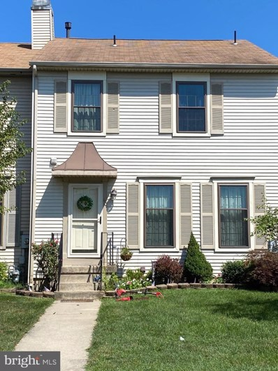 40 Burgundy Drive, Marlton, NJ 08053 - MLS#: NJBL378028