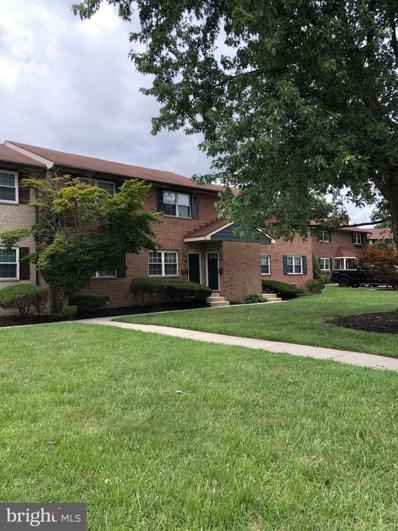 100 Eaves Mill Road, Medford, NJ 08055 - MLS#: NJBL378062