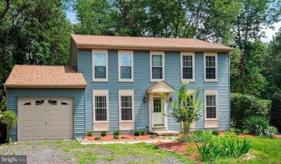 7 Stafford Way, Marlton, NJ 08053 - #: NJBL378154
