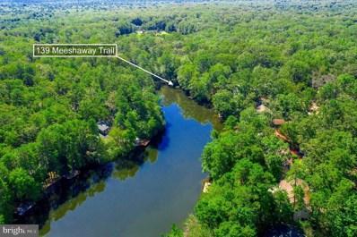 139 Meeshaway Trail, Medford Lakes, NJ 08055 - #: NJBL378256