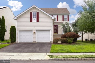 9 Greenbrook Drive, Columbus, NJ 08022 - #: NJBL378294