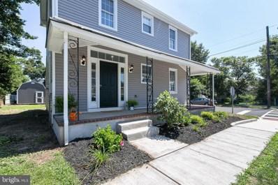 401 Ash Street, Delanco, NJ 08075 - #: NJBL378324