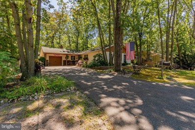 69 Cutchogue Trail, Medford Lakes, NJ 08055 - #: NJBL378326