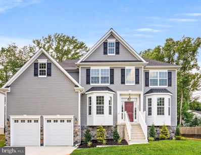 305 Kenwood Drive, Moorestown, NJ 08057 - #: NJBL378348
