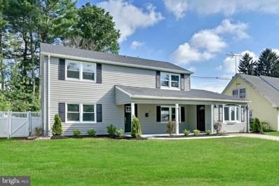 18 Helm Turn, Willingboro, NJ 08046 - #: NJBL378366