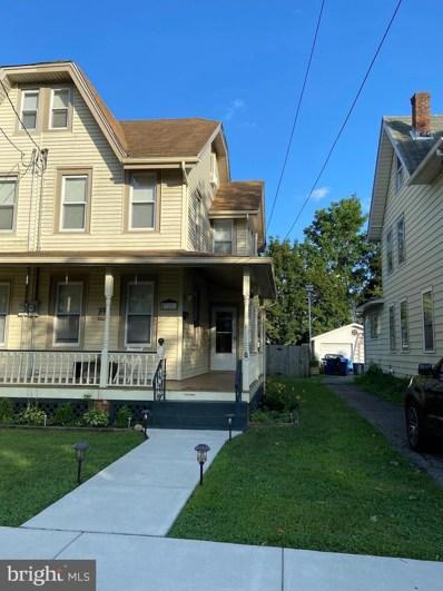 723 Chestnut Street, Delanco, NJ 08075 - #: NJBL378494