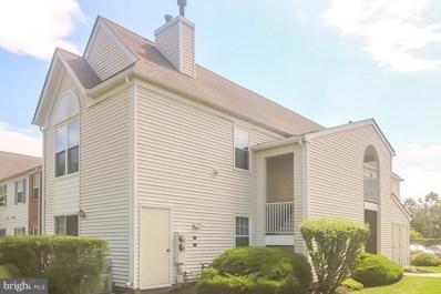 2302-B  Toddsbury Court, Mount Laurel, NJ 08054 - #: NJBL378498
