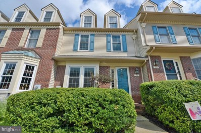 204 Berkshire Way, Marlton, NJ 08053 - #: NJBL378582
