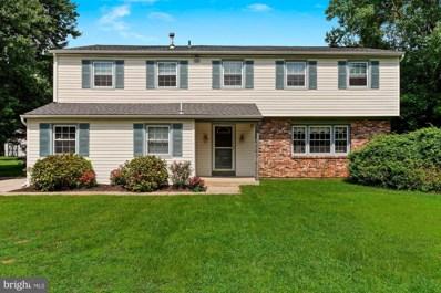 8 White Pine Drive, Medford, NJ 08055 - #: NJBL378666
