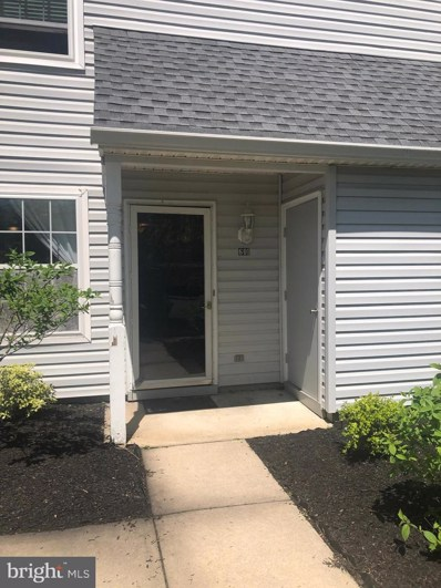 601 Quail Road, Marlton, NJ 08053 - #: NJBL378762
