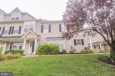 207-A  Saxony Drive, Mount Laurel, NJ 08054 - #: NJBL378900