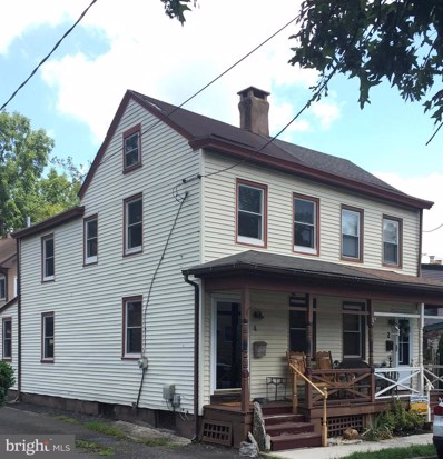 4 W Chestnut Street, Bordentown, NJ 08505 - #: NJBL378996