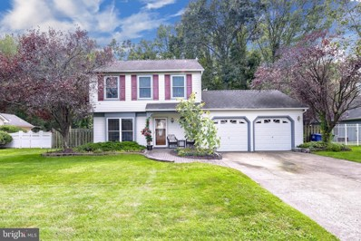 50 Longhurst Road, Marlton, NJ 08053 - #: NJBL379088