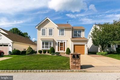 8 Fieldcrest Drive, Westampton, NJ 08060 - #: NJBL379126