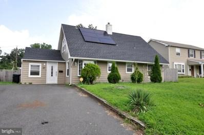 21 Perennial Lane, Willingboro, NJ 08046 - MLS#: NJBL379150