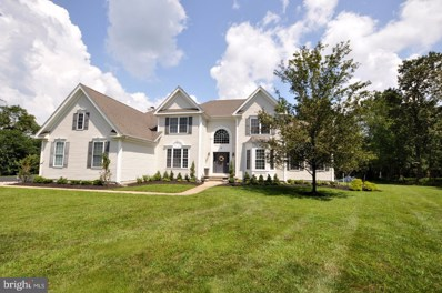 10 Oxford Circle, Vincentown, NJ 08088 - #: NJBL379350