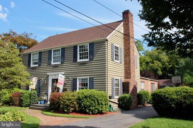 8 E Chestnut Street, Bordentown, NJ 08505 - #: NJBL379392