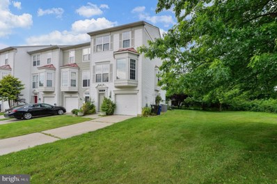33 Firethorn Lane, Riverside, NJ 08075 - #: NJBL379430